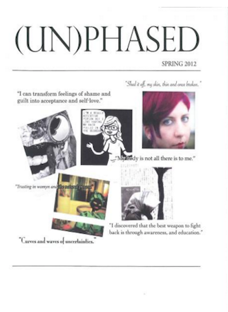Unphased!, Spring 2012